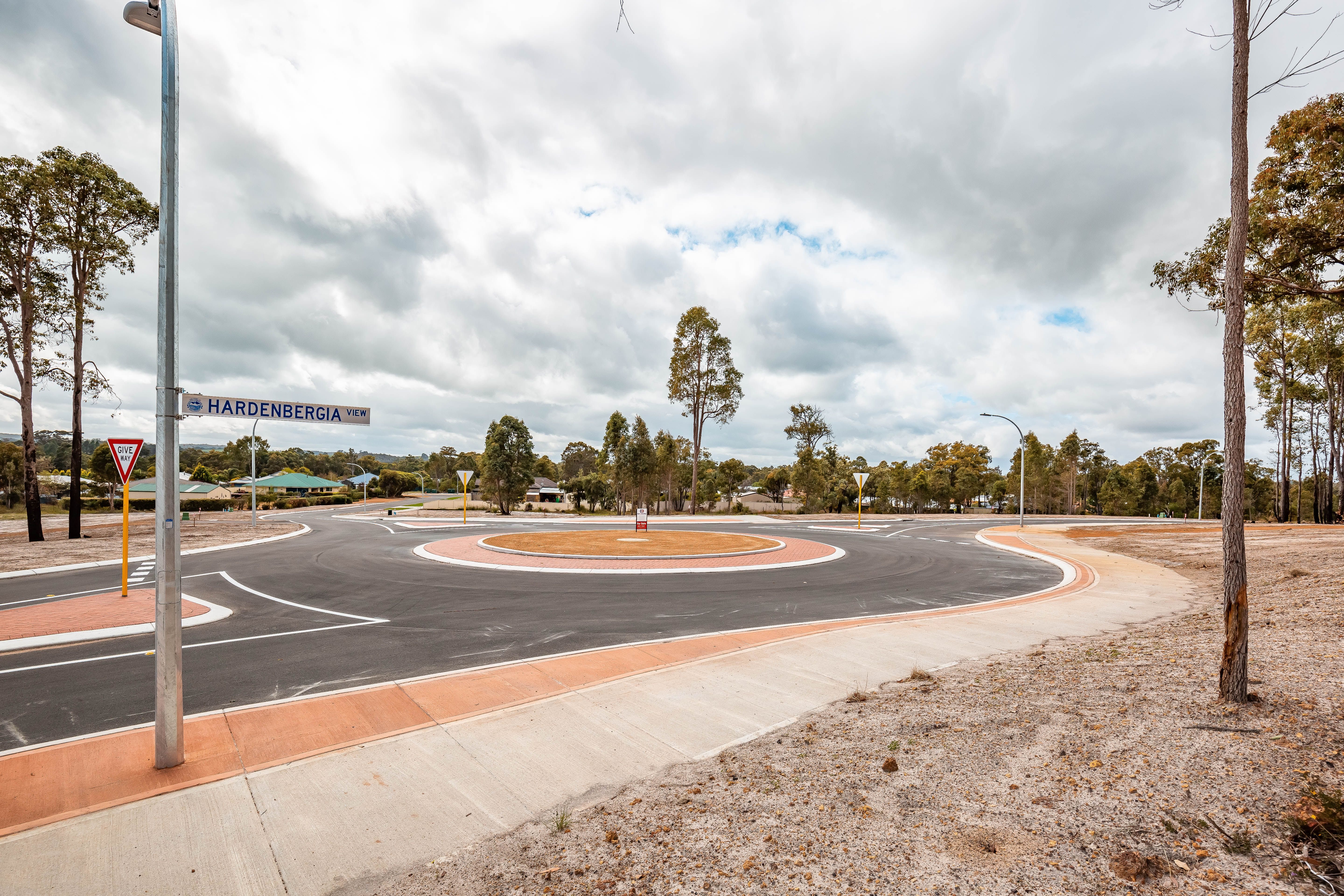 Lot/171 Hardenbergia View, Donnybrook