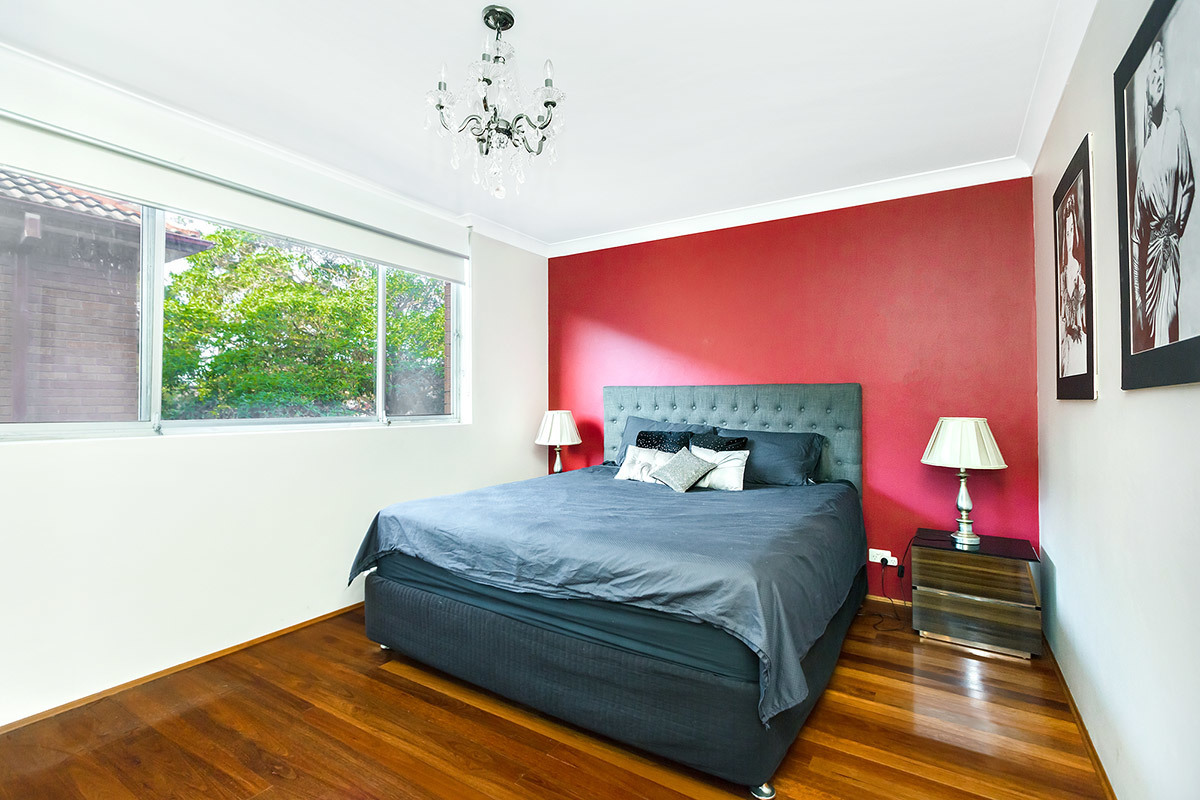 8/8 Eastbourne Road , Homebush