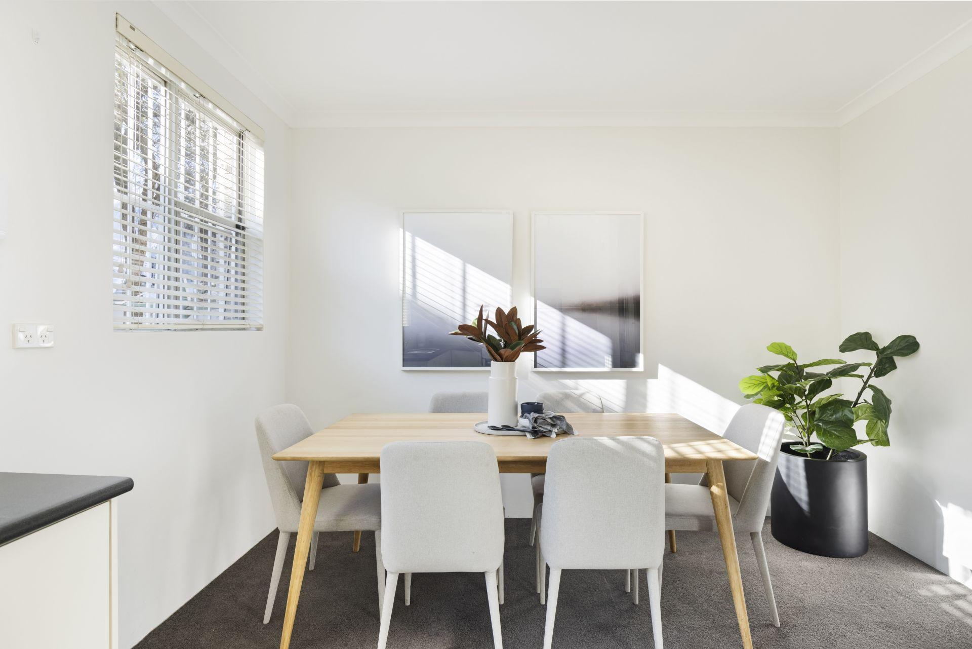 2/13 Macquarie Terrace, Balmain