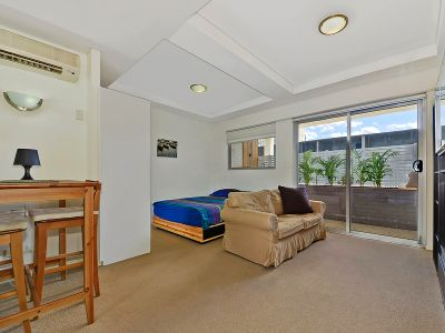 10/41 Fortescue, Spring Hill