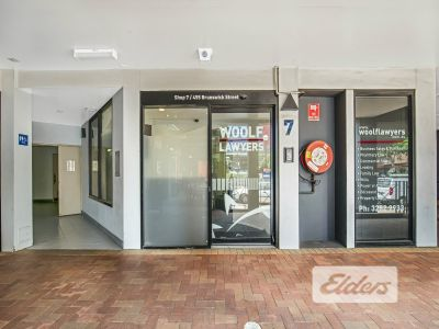 WELL CONFIGURED OFFICE WITH UNBEATABLE ONSITE PARKING!
