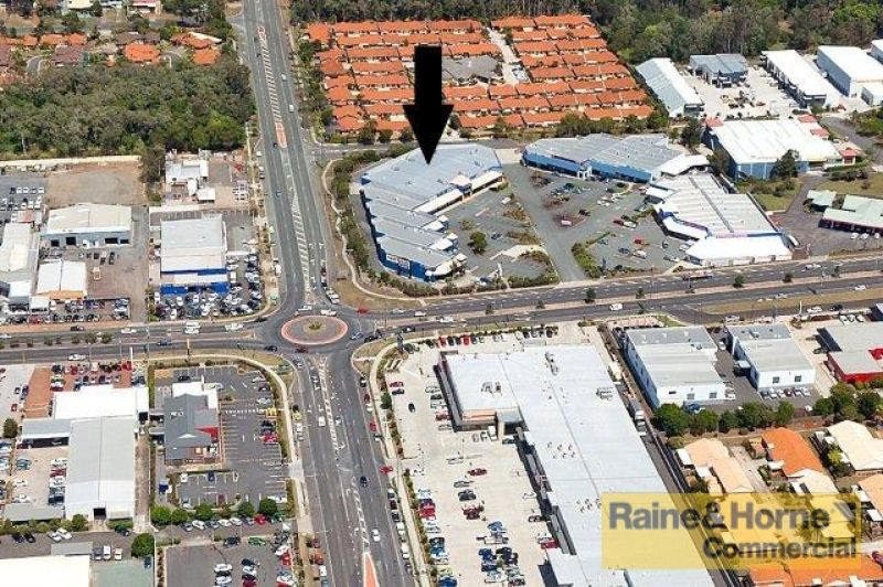 Prime Corner Position - Great Leasing Packages Available