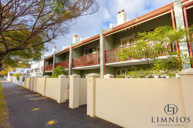 Paddington Style Terrace