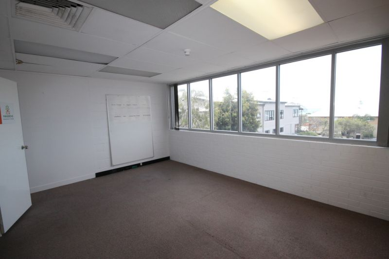 Ground Floor Office With Great View