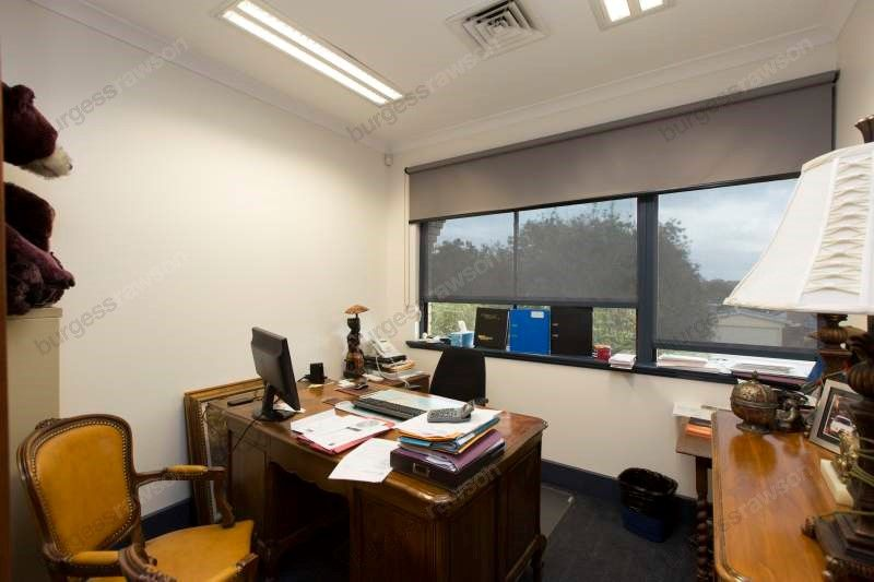 Well Presented Partitioned Office