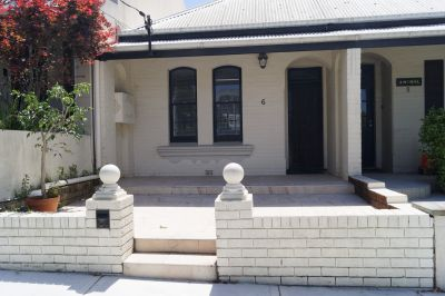 NORTH SYDNEY, NSW 2060