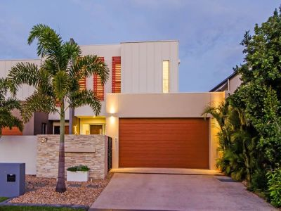 Waterfront Residence - Superior Luxury - Unrivalled Quality