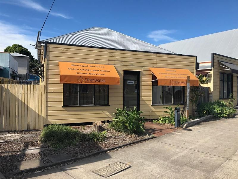 City Fringe  Office or Retail Opportunity