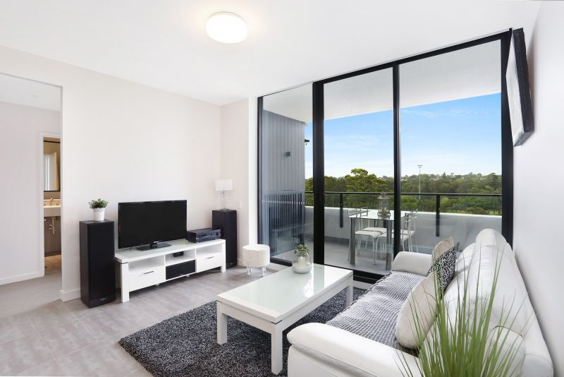 408/475 Captain Cook Drive, Woolooware NSW 2230