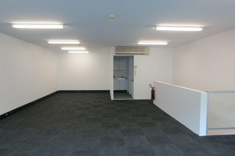 Well Located Modern Split Level Hi-Tech Business Suite