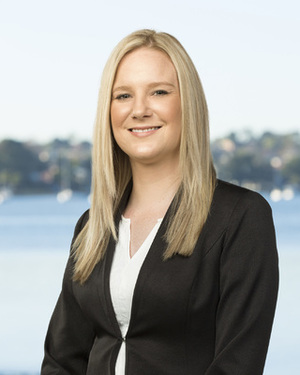 Jasmine Swadling Real Estate Agent