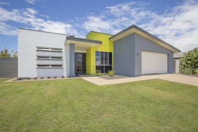 PRESTIGIOUS BARGARA RESIDENCE IN A CLASS OF ITS OWN