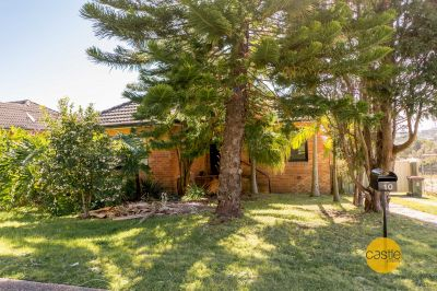 Large two bedroom brick home located in the supreme suburbs of Newcastle