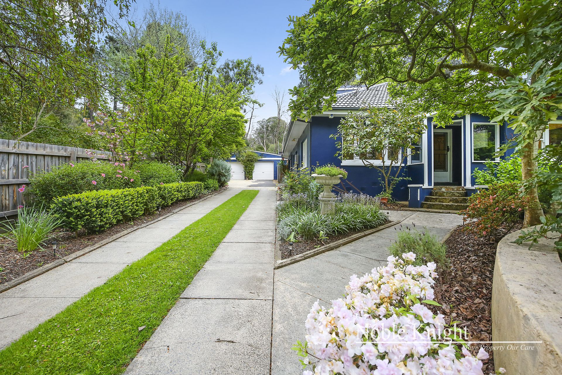 13 Sloss Road, Healesville