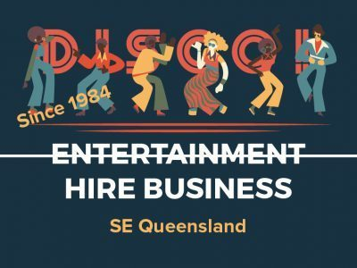 Entertainment Hire Business