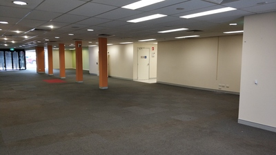 Prime Retail/Office Space in Central Location
