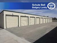Brand New - Storage Sheds