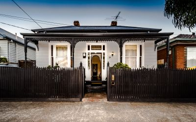Delightfully Refurbished Edwardian, Spacious and Ideally Situated In One of Footscray's Most Popular Residential Pockets