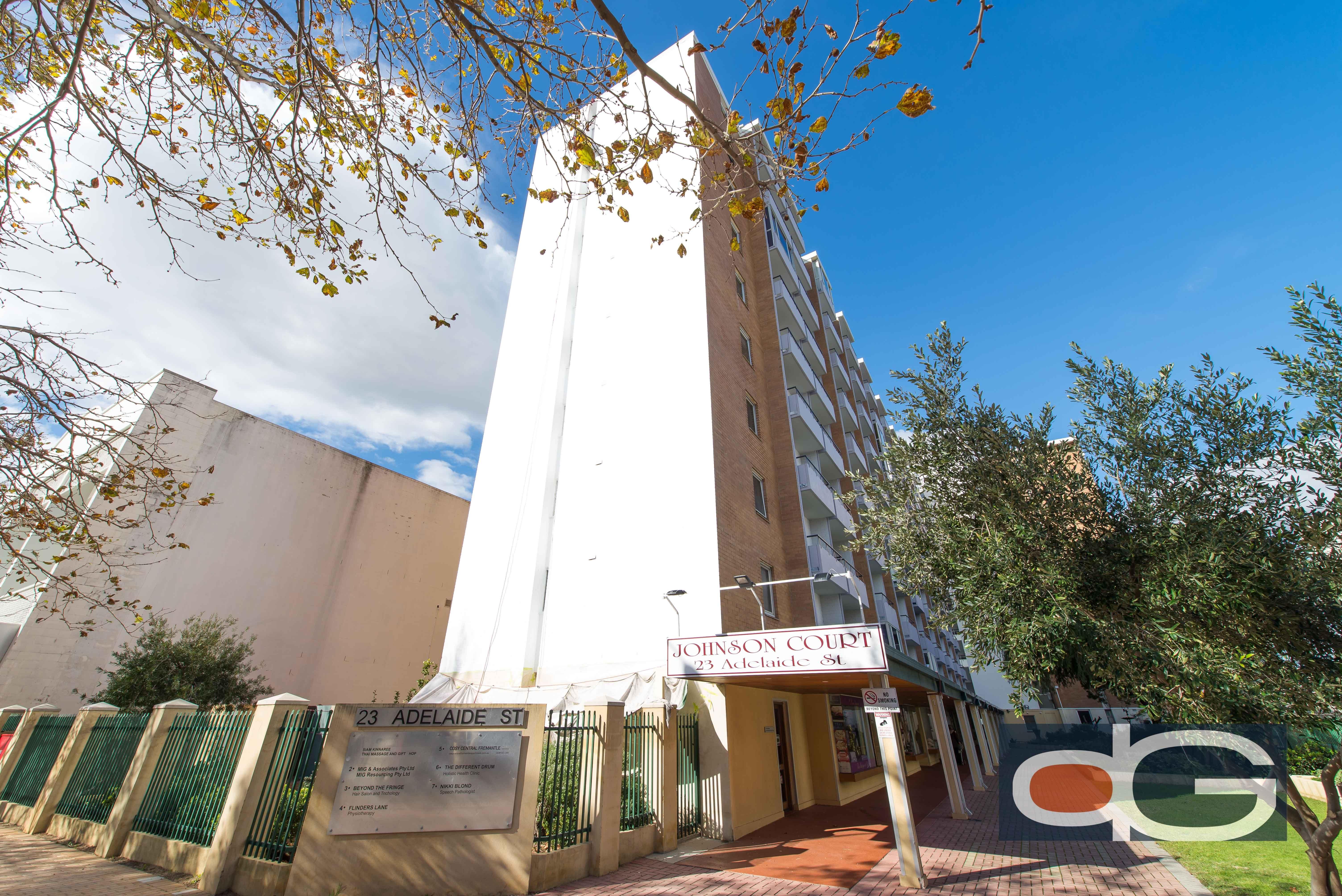 202/23 Adelaide Street, Fremantle