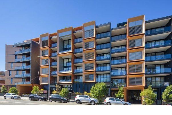 52/21 Bay Drive, Meadowbank NSW 2114