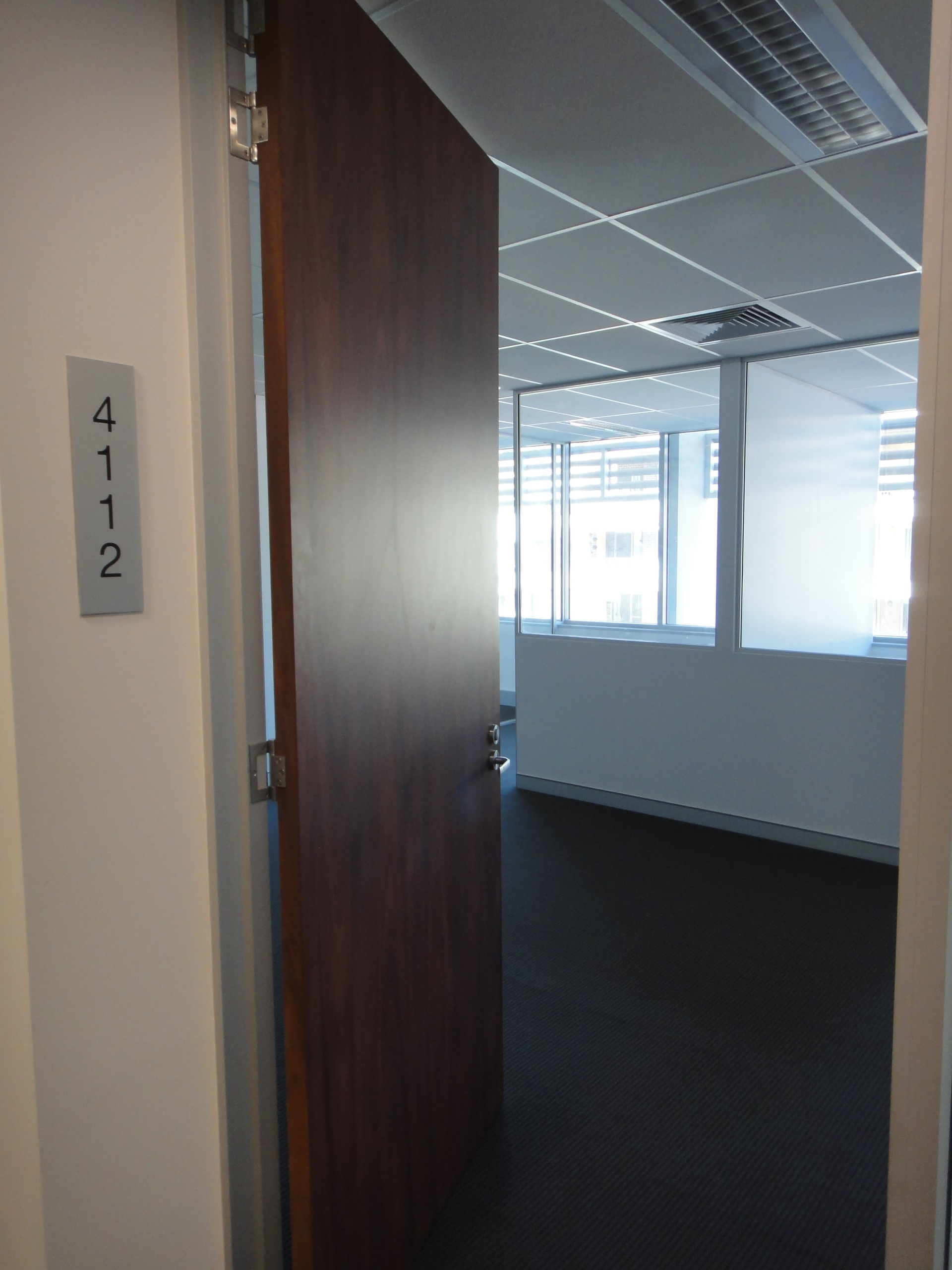 Commercial suite in Dee Why Medical Hub.
