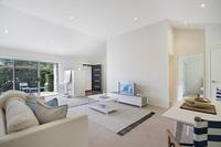 Recently renovated 2 bedroom villa
