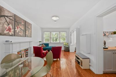 10/68 Bayswater Road, Rushcutters Bay