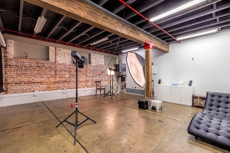 Unique Space For Creative User $350psm Gross