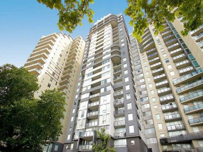 City Condos: Stunning Range of One Bedroom Apartments in a Fantastic Central Location!