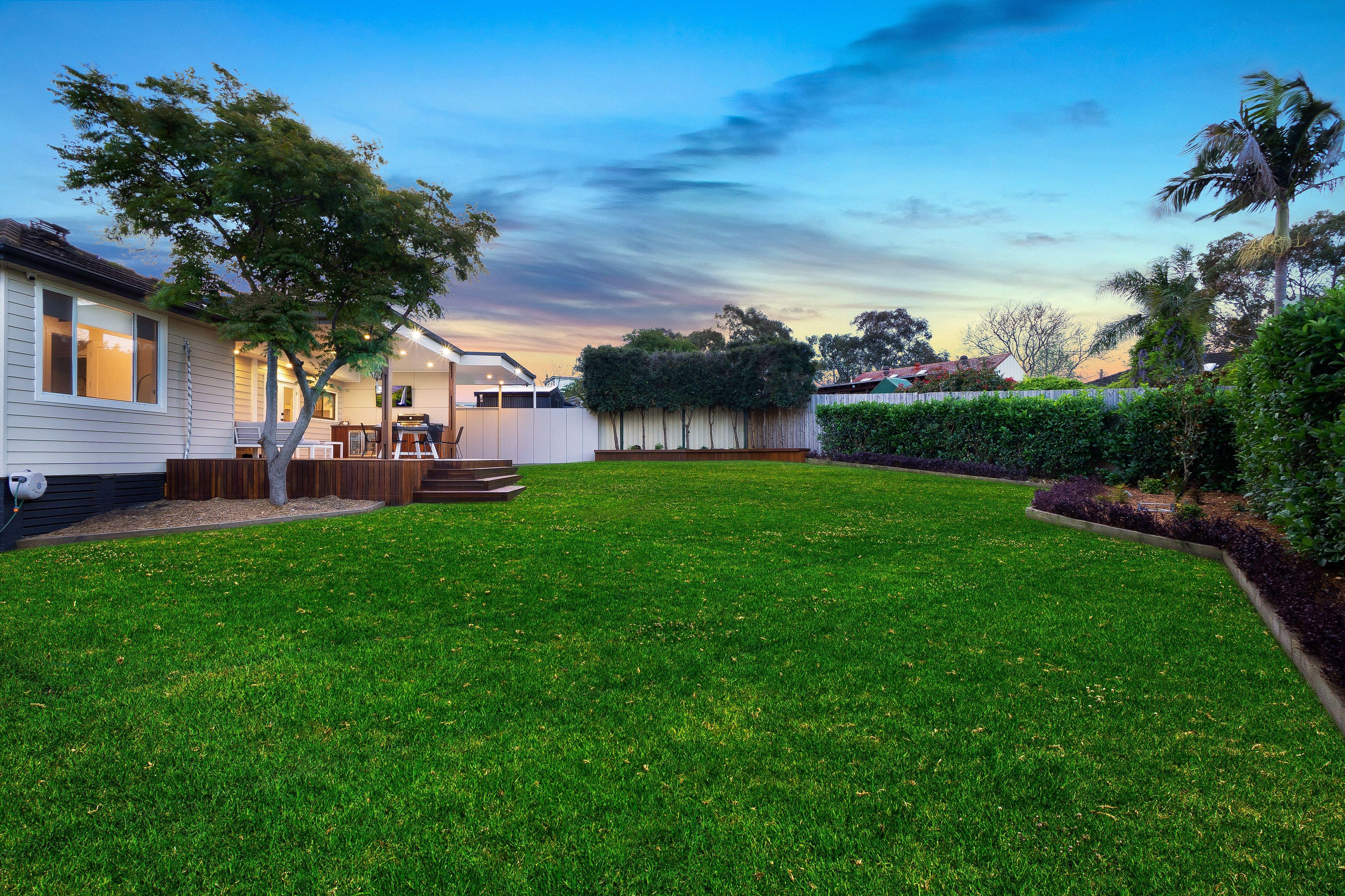 5 Butler Place, Lalor Park NSW 2147