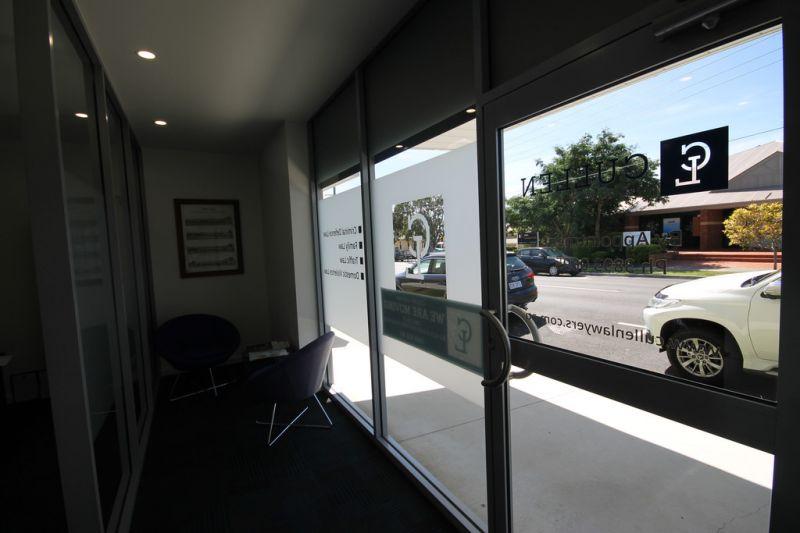Brand New Retail/Office On High Profile Corner