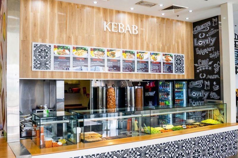 Busy Kebab Shop Baulkham Hills (Norwest) | ID: 960