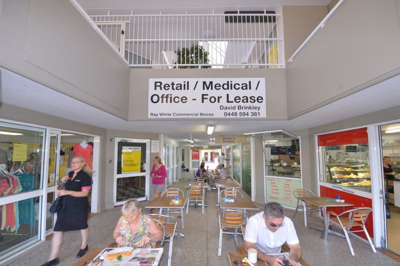 Retail / Professional / Medical Complex Lease / Purchase Opportunities