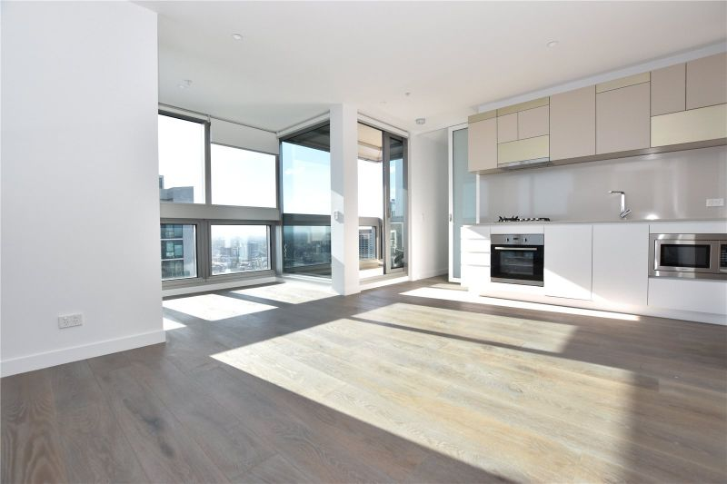 The Fifth: 44th Floor - Enjoy the Stunning Views!