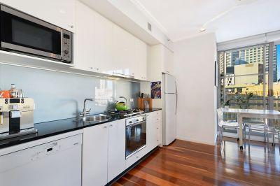 1602/355 Kent Street, Sydney
