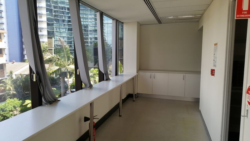 QUALITY OFFICE IN THE HEART OF SURFERS PARADISE