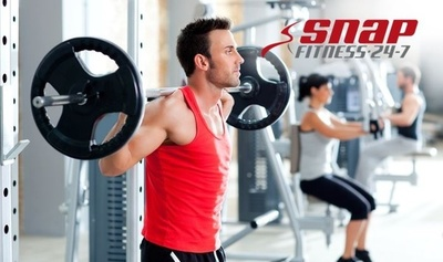 Snap Fitness in South East – Ref: 19739
