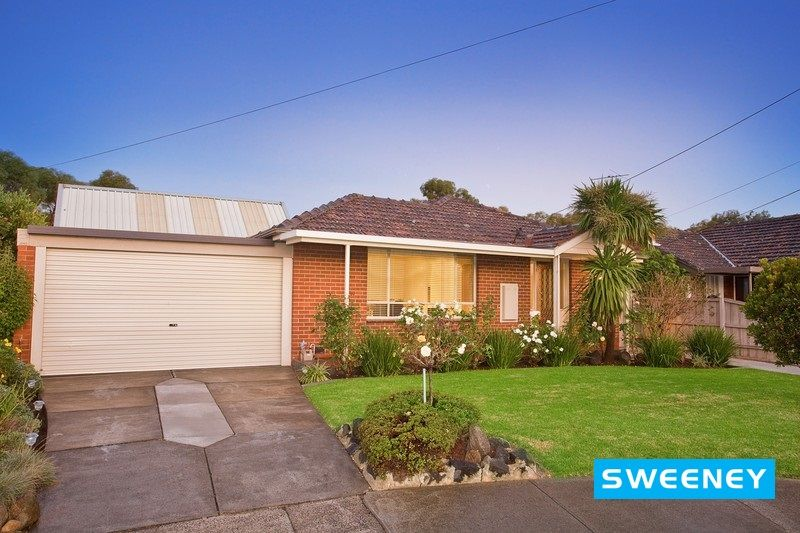Great family home with loads of space!