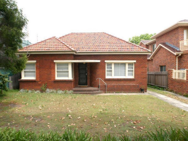 17 Myrna  Road, Strathfield