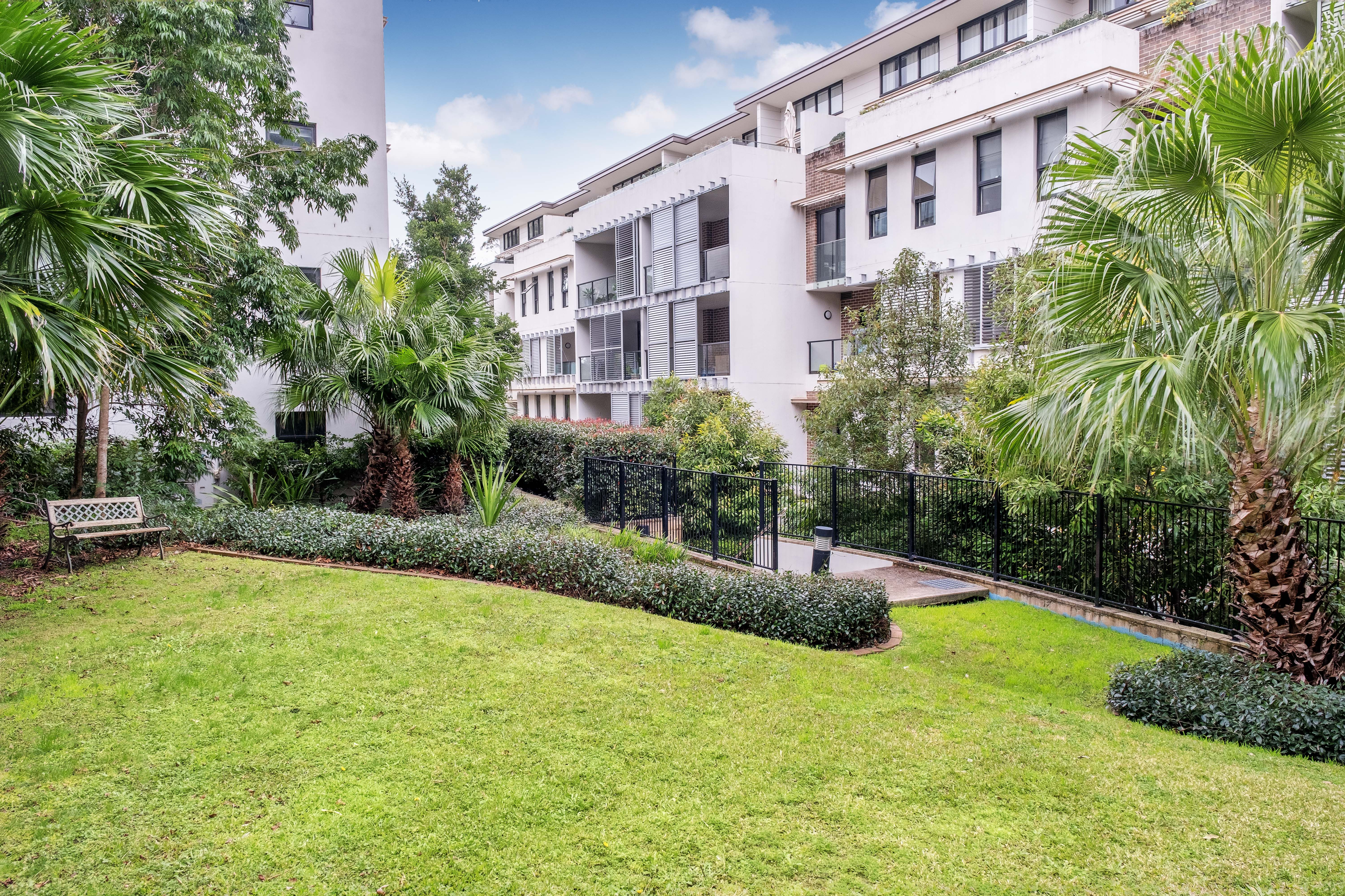 3/42-48 Culworth Avenue Killara 2071