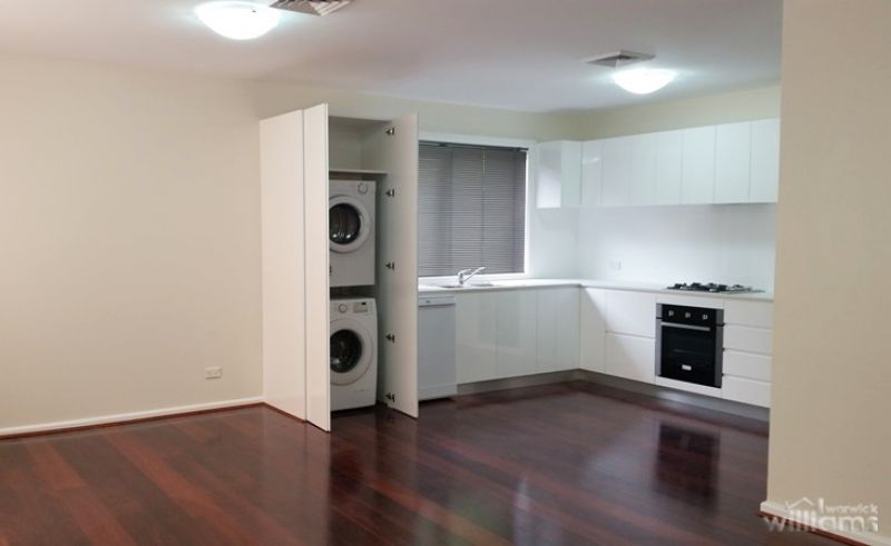 TOTALLY REFURBISHED THREE BEDROOMS