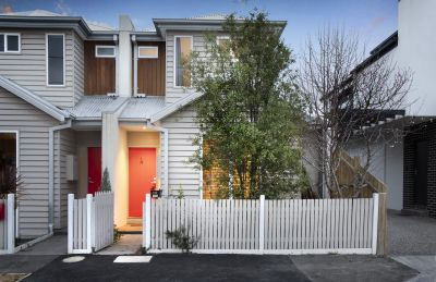 Deceivingly Big Two Bedroom Townhouse