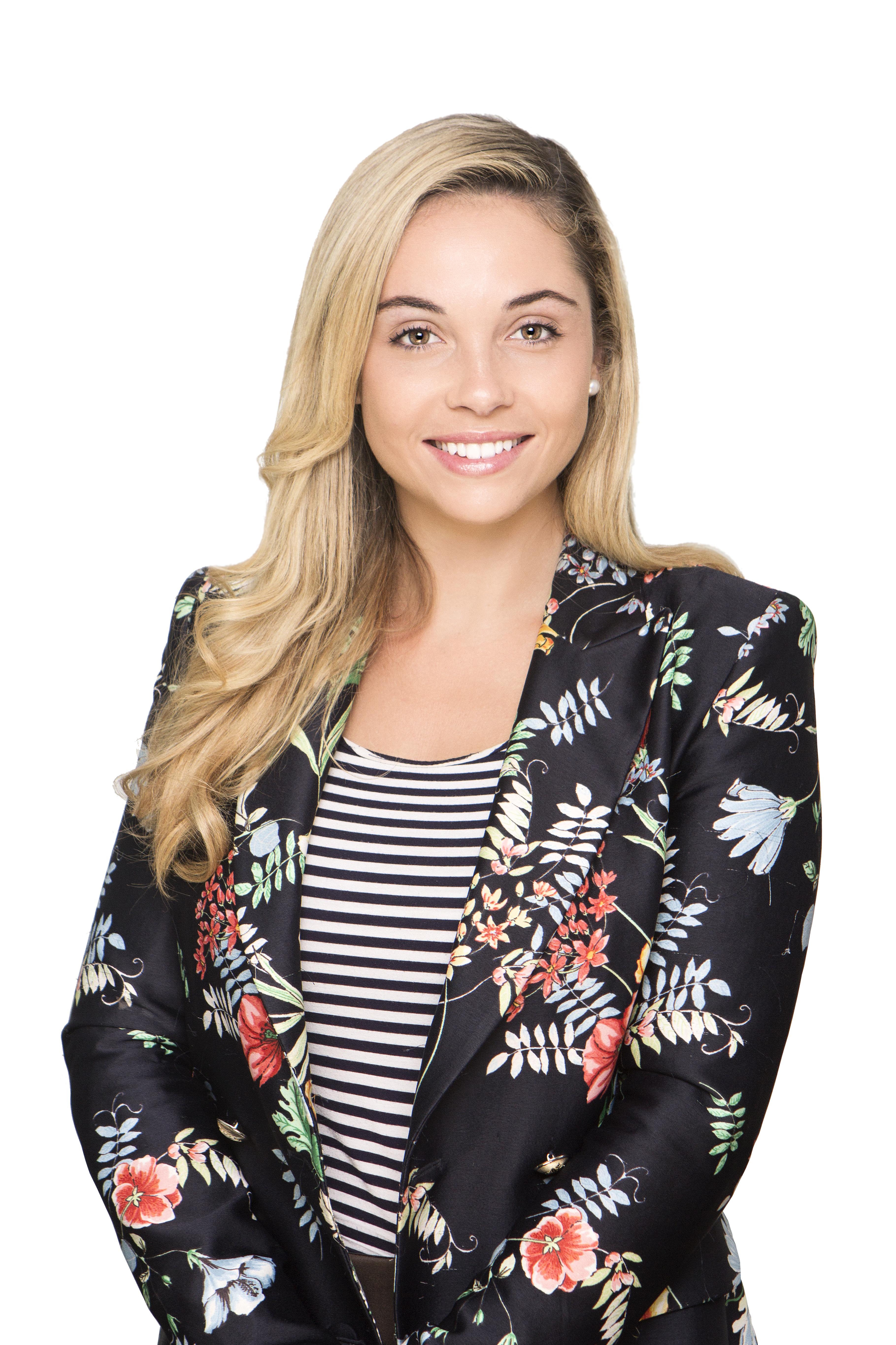 Samantha Panarello