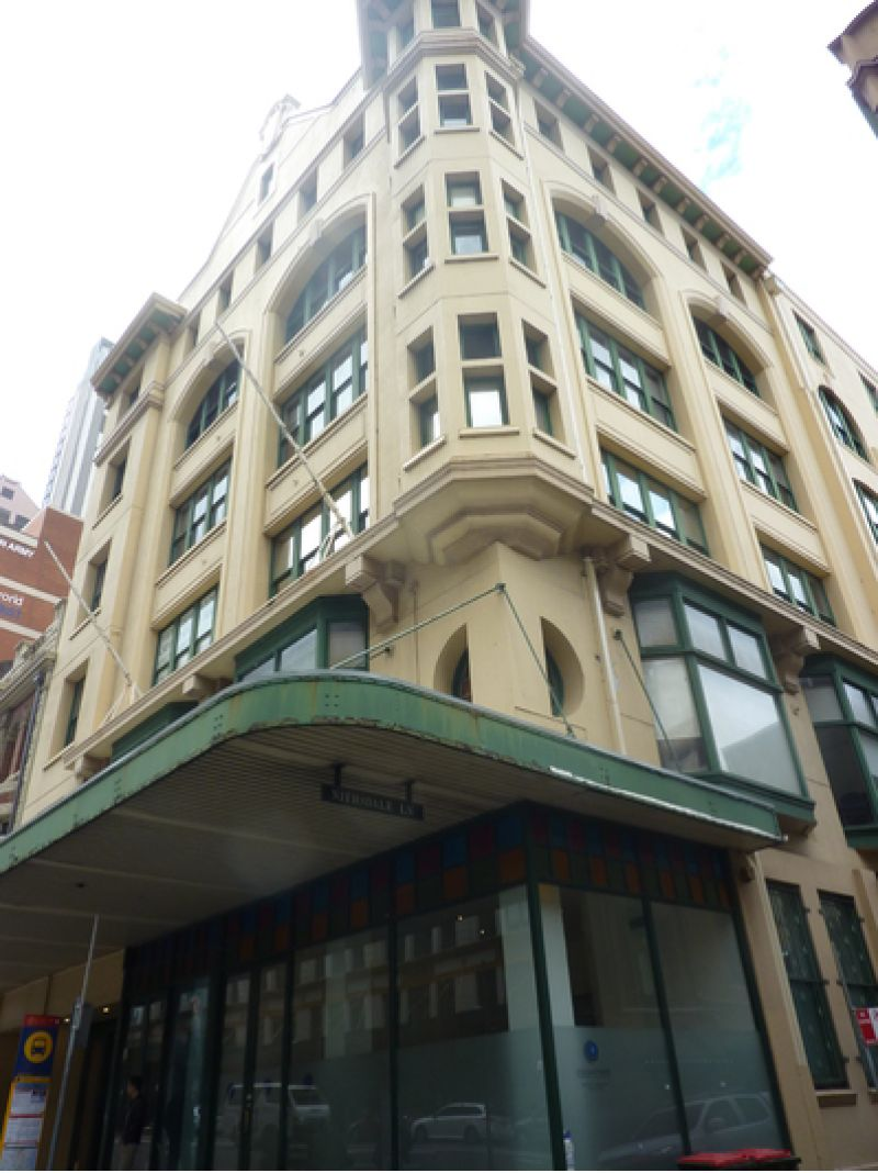 Renovated Office, 60 sqm, Opposite Law Courts, , Close to World square, High Ceiling, Natural Light, Corner Position