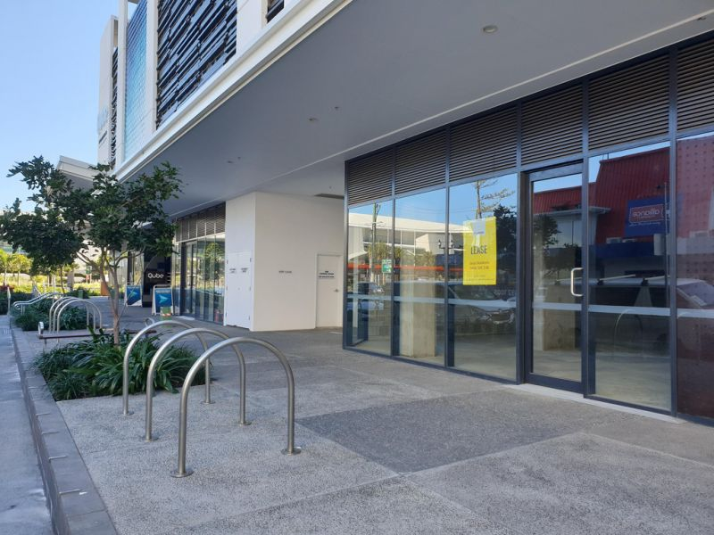 QUBE Broadbeach - Exciting Retail Tenancies for Lease