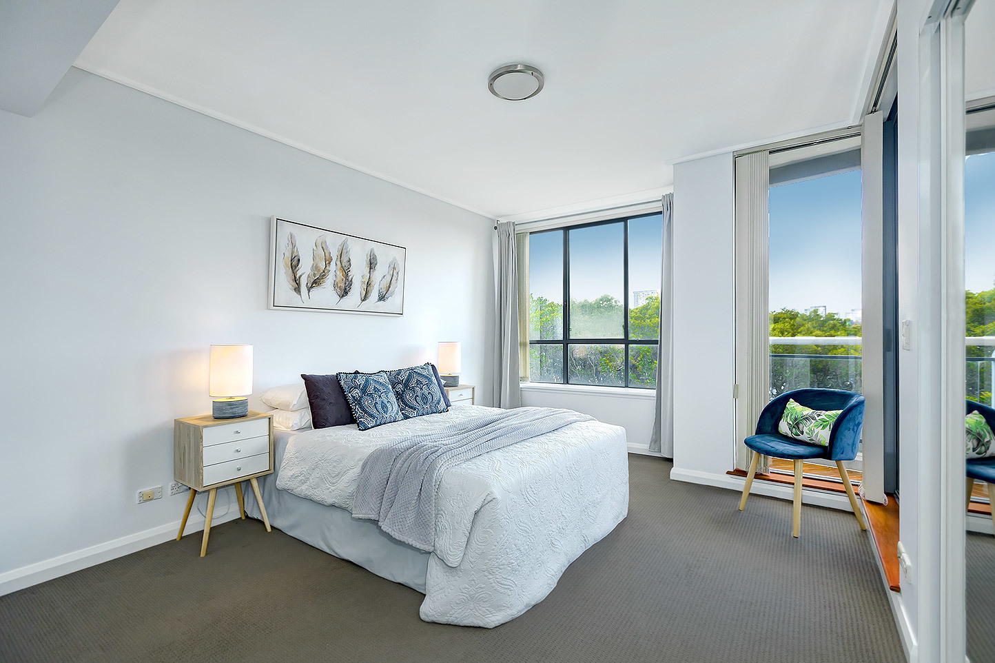 41/29 Bennelong Parkway, Wentworth Point