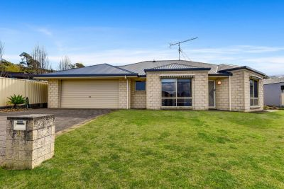 1/8 Foote St, Mount Gambier