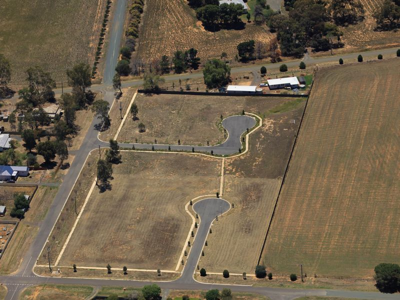 Lot 6/ McLean Court, Elmore VIC 3558