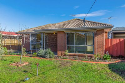 First home buyer opportunity and renovators dream