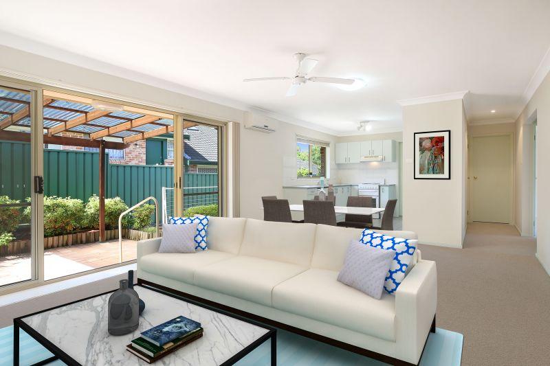 2/89-91 Jannali Avenue, Jannali NSW 2226